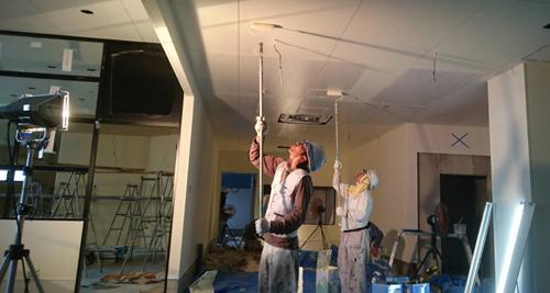 総合防水・外壁改修工事・各種塗装工事 承っております